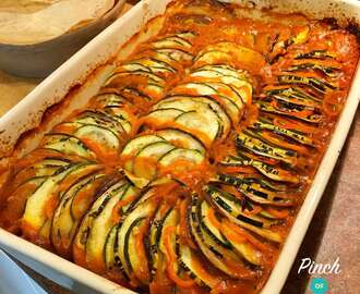 Ratatouille's Ratatouille – Syn Free | Slimming World