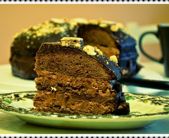 Ricette di bagna per torta con crema alla nocciola - myTaste