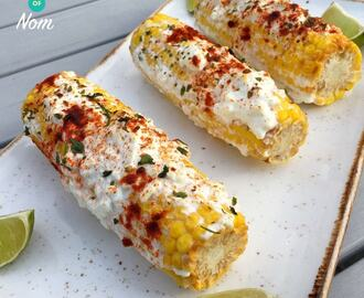 Syn Free Mexican Street Corn | Slimming World