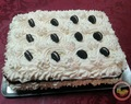TARTA DE CHANTILLY Y OREOS