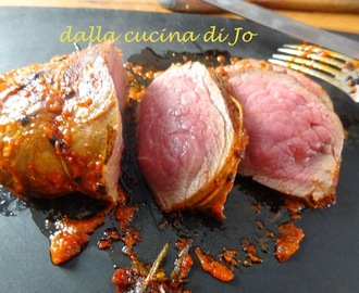 Bistecca all'asiaghese