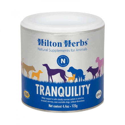 Hilton Herbs Tranquility, 60 g