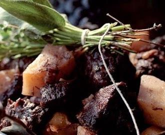 Ricette di cosa cucinare sulla stufa a legna mytaste for Cosa cucinare 8 marzo
