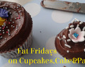 Fat Friday #49 Natural Red Velvet Cupcakes