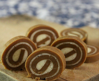 COFFEE CREAM WHEEL...time to roll!
