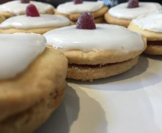 Scottish Empire Biscuit Recipe