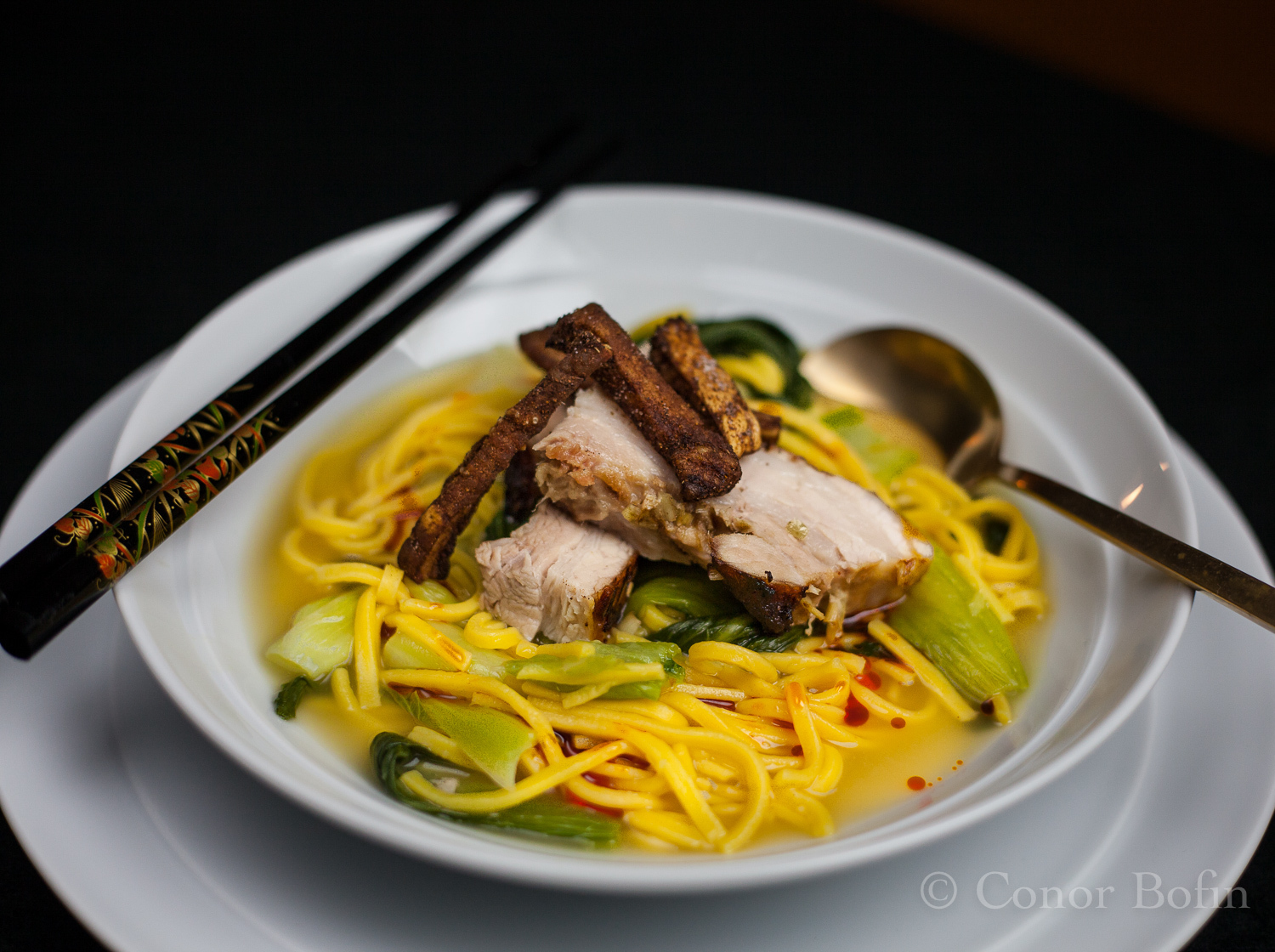Oriental Pork Belly Sous Vide – Would you appear on Masterchef?