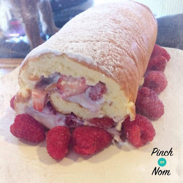 0.5 Syn Roulade | Slimming World