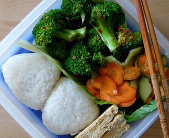 Recetas de ensaladas sencillas para el almuerzo mytaste - Llevar comida al trabajo ...