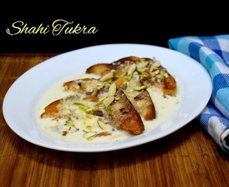Shahi Tukra | How to make Shahi Tukda