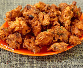 Chicken pakoda/ chicken pakora