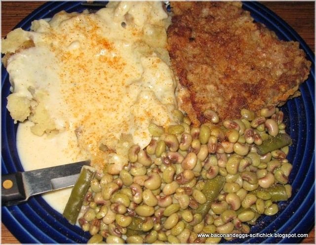 Soul Food aka Southern Cooking