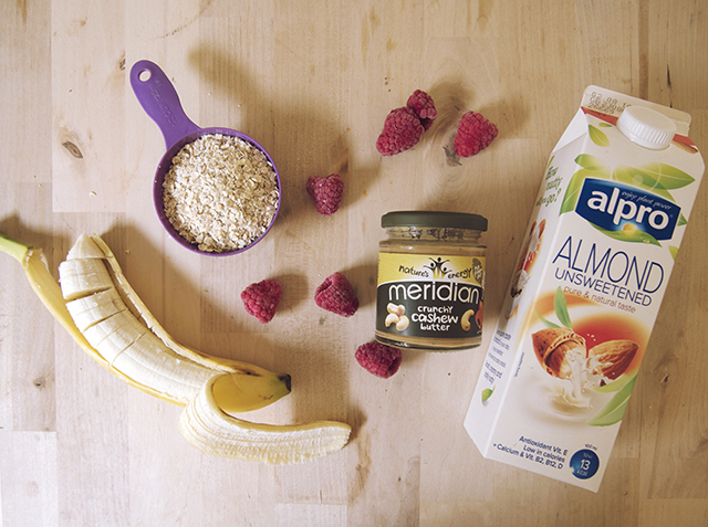3 summer smoothie recipes with alpro.