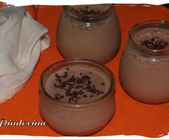 YOGUR DE GALLETAS Y CHOCOLATE