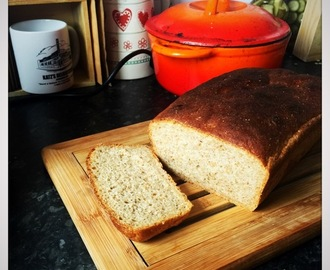 Recipe: Beer Bread