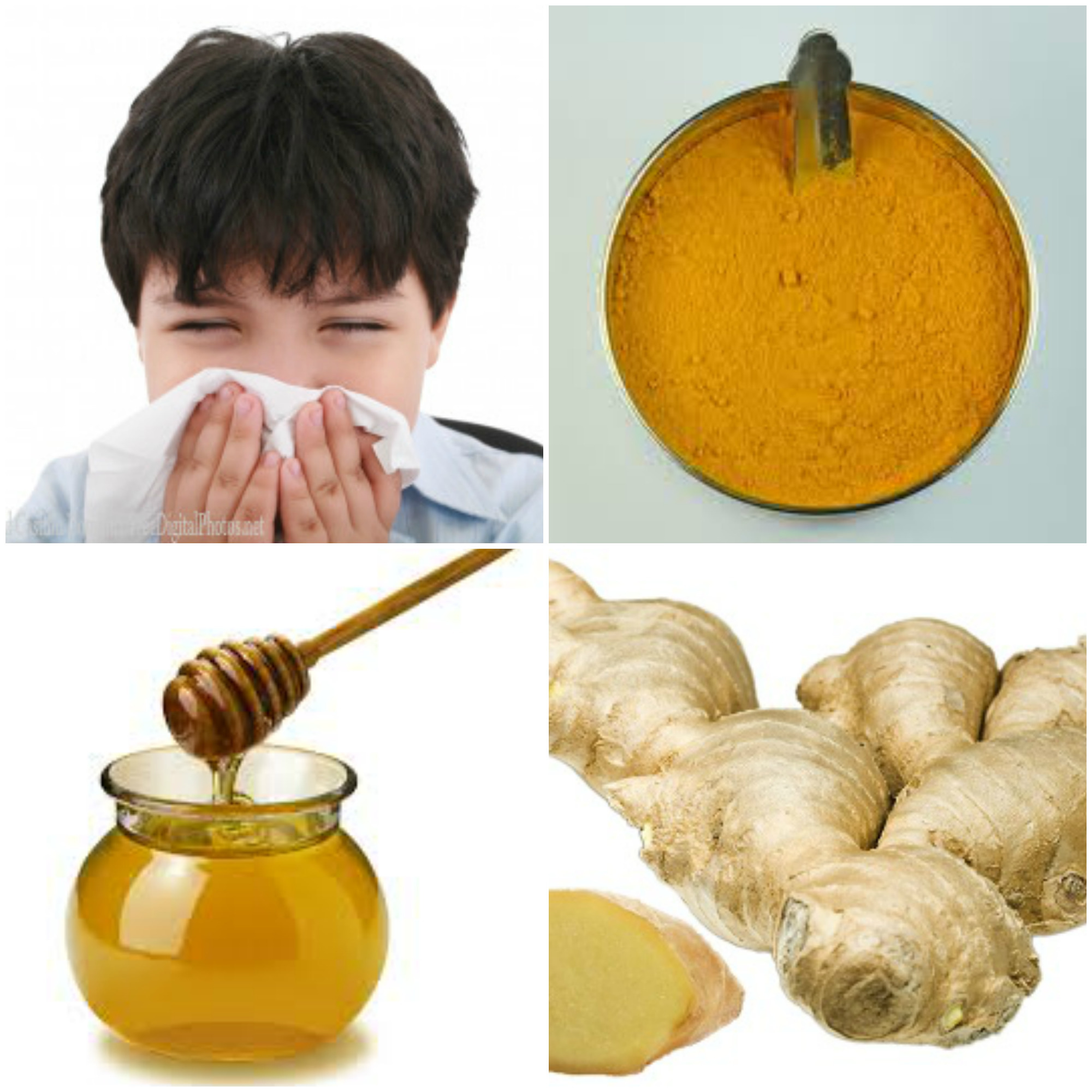 REMEDIES FOR KIDS COLD AND COUGH
