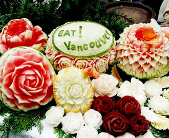 EAT! Vancouver Food 2014 May 30 – June 1 Review