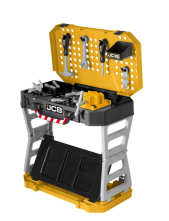JCB Pop-up Workbench