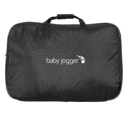 Resefodral City Mini Dubbel, Baby Jogger
