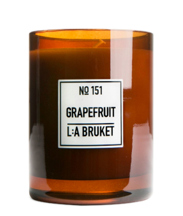L:A Bruket - Scented Candles - Scented Candles