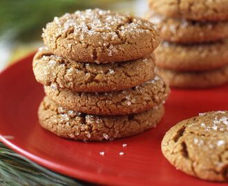 Ginger Cookie