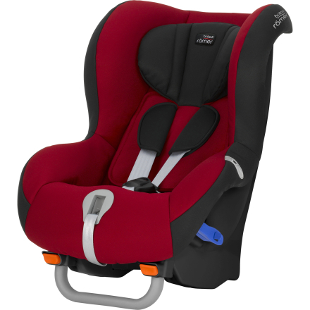 Max-Way Black Series, Red Flame, Britax