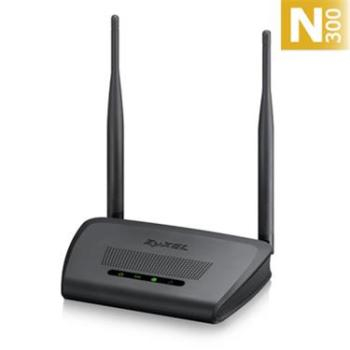 Zyxel NBG418N v2 Wireless N Home Router 300Mbps