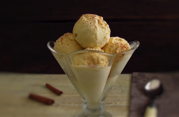 Ice cream Recipes | Food From Portugal
