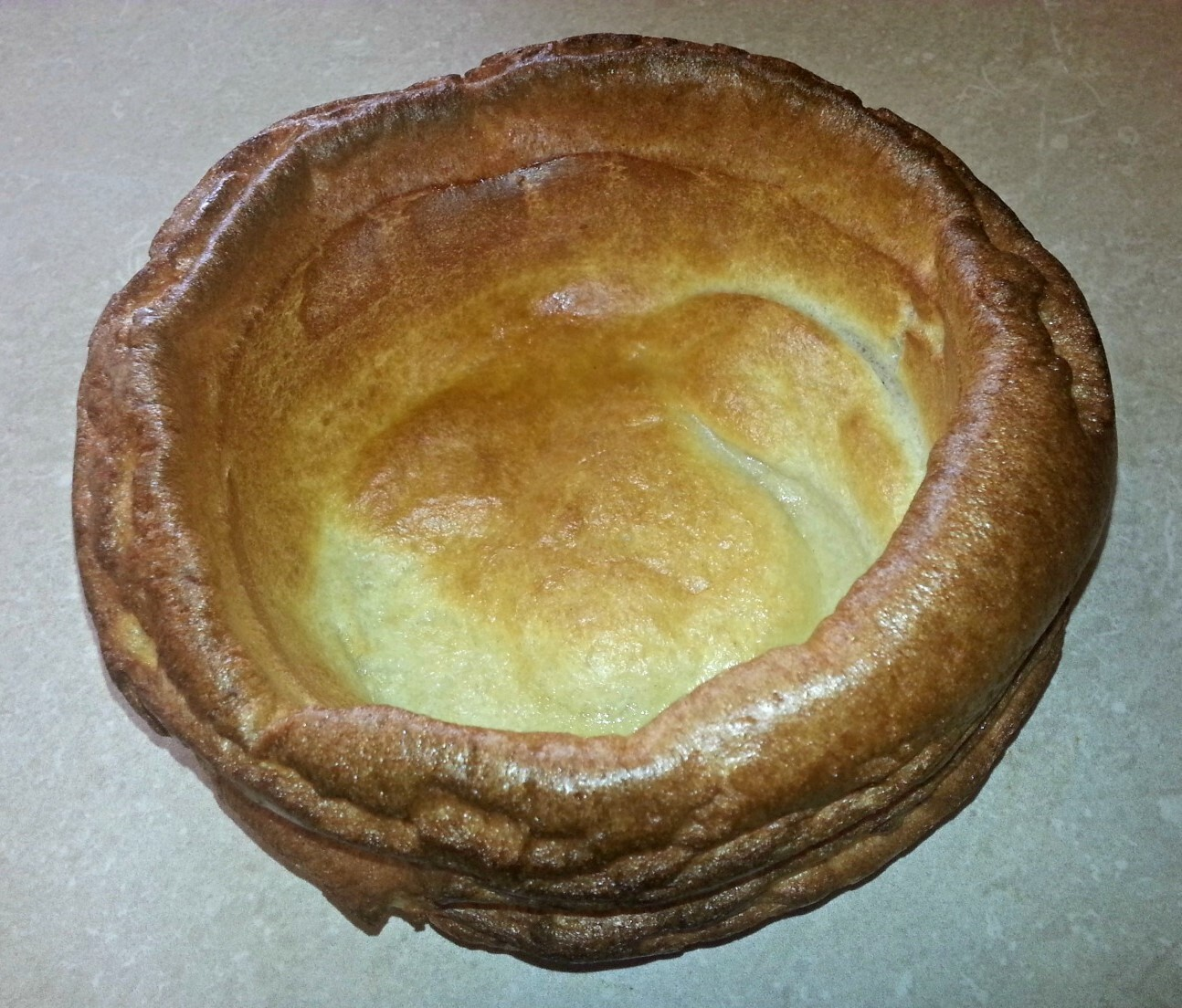 How to Make the Perfect Crispy, Fluffy Yorkshire Pudding