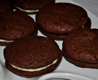 Black'n White Whoopiepies
