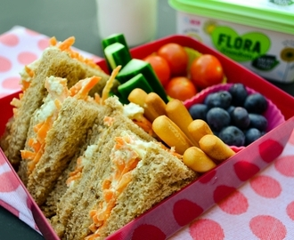 10 Vegan Lunchbox Ideas for Kids