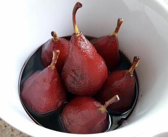 Recetas de como aprovechar las peras muy maduras mytaste for Como se cocinan las habas