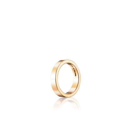 Irregular Thin Ring - 20,25 mm - 20,25 mm