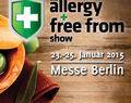 Allergy Show 2015 in Berlin