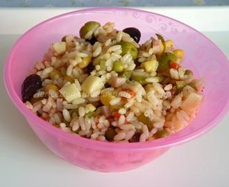 Ricette di come cucinare il mais in scatola mytaste - Cucinare lenticchie in scatola ...