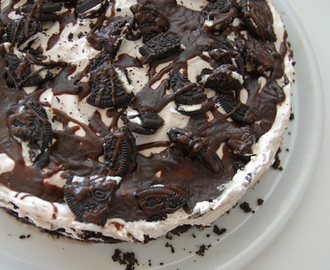 Oreo Dream Pie (Torta agli Oreo)