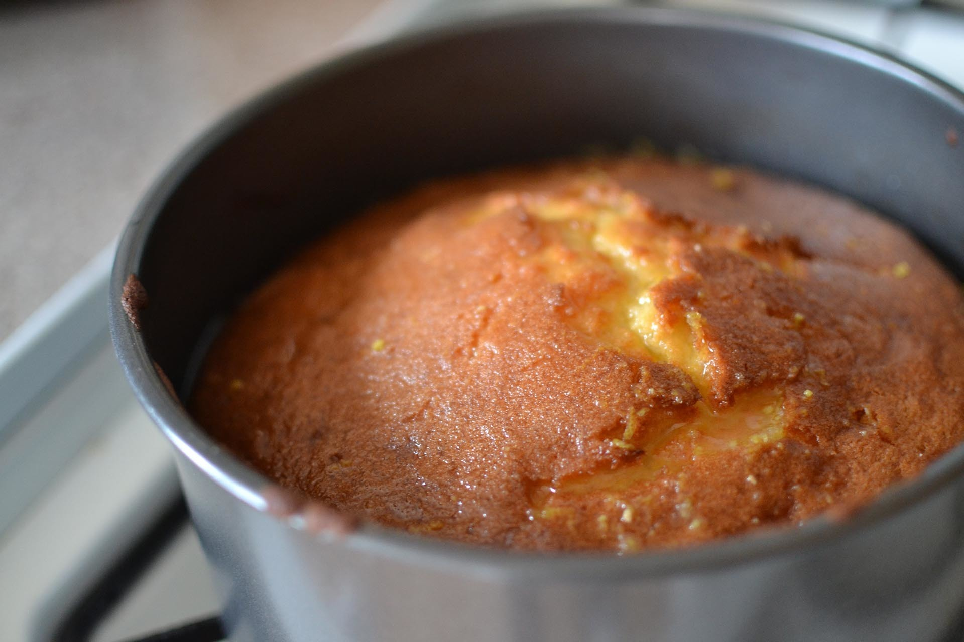 Lemon Drizzle Cake Bake Off Recipe
