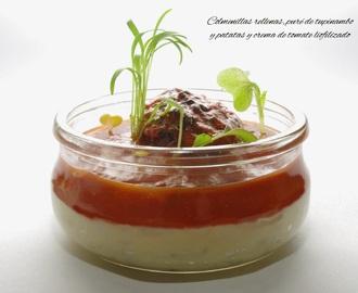 recetas de cocinar colmenillas frescas mytaste