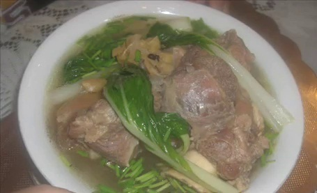 HOW TO COOK BEEF BULALO (BULALONG BAKA)