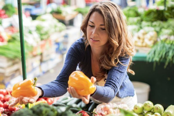 Grocery Shopping Hacks to Save a Fortune on Food