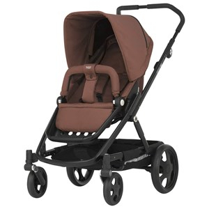 Britax Britax Go Wood Brown