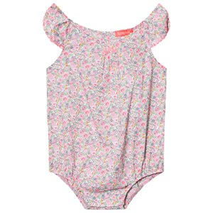 Sunuva Liberty Floral Baby Body 12-18 months