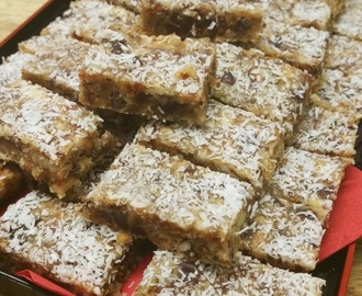 Protein Slice – KIDtastic Friday