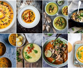30 Homemade Soup Recipes You Need To Try