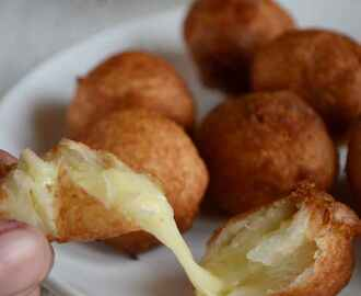 Bread Mozzarella Mini Bites – Kid Friendly Recipes