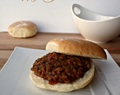 {MAKE IT} Lentil Sloppy Joes