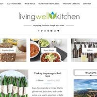 Living Well Kitchen