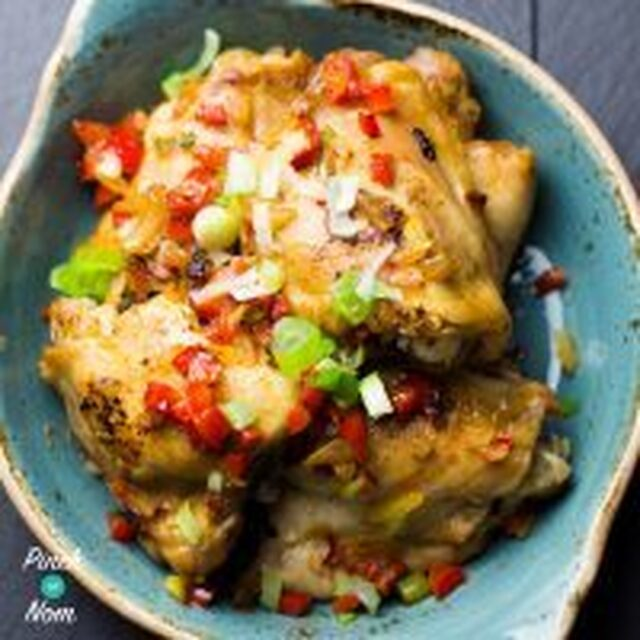 Syn Free Salt and Pepper Chicken | Slimming World