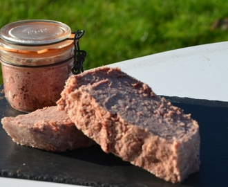 Recettes de poitrine de chevreuil mytaste - Comment cuisiner une gigue de chevreuil ...
