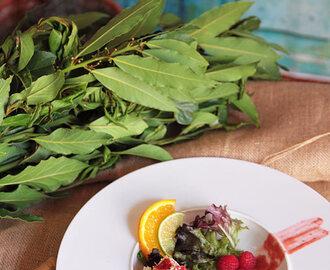 Recetas de ensalada bogavante cocido mytaste - Salsa para bogavante cocido ...